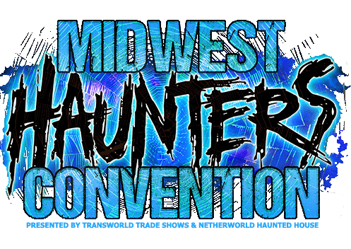 Midwest Haunters Convention logo