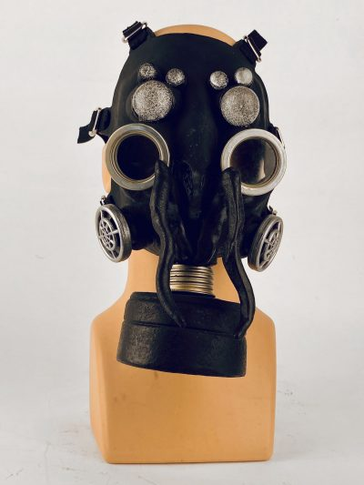 Bug - gas mask