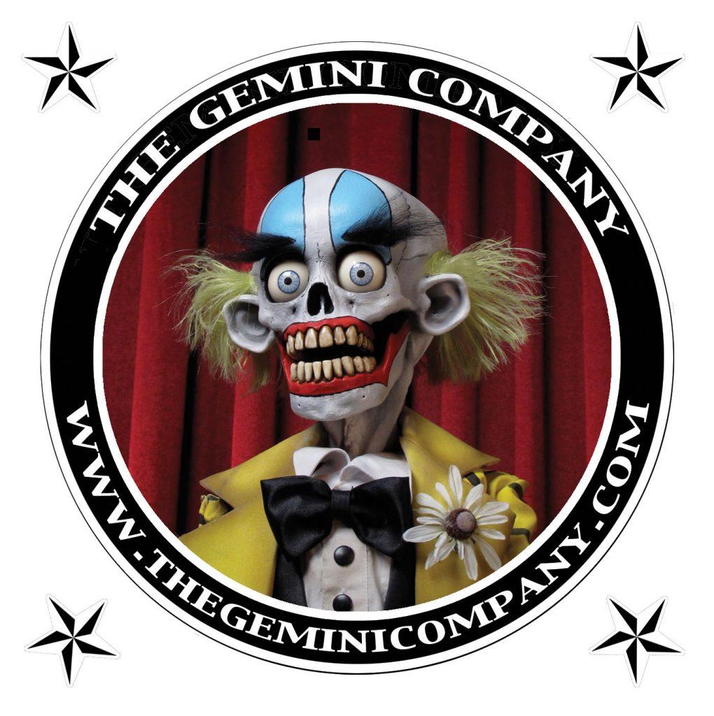 The Gemini Comany Insignia