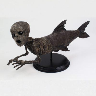 Classic Feejee Mermaid